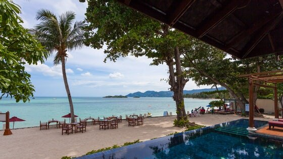 Briza Beach Resort , Koh Samui