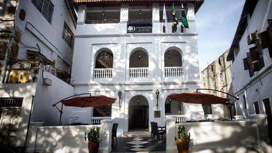 Double Tree by Hilton Zanzibar – Stone Town
