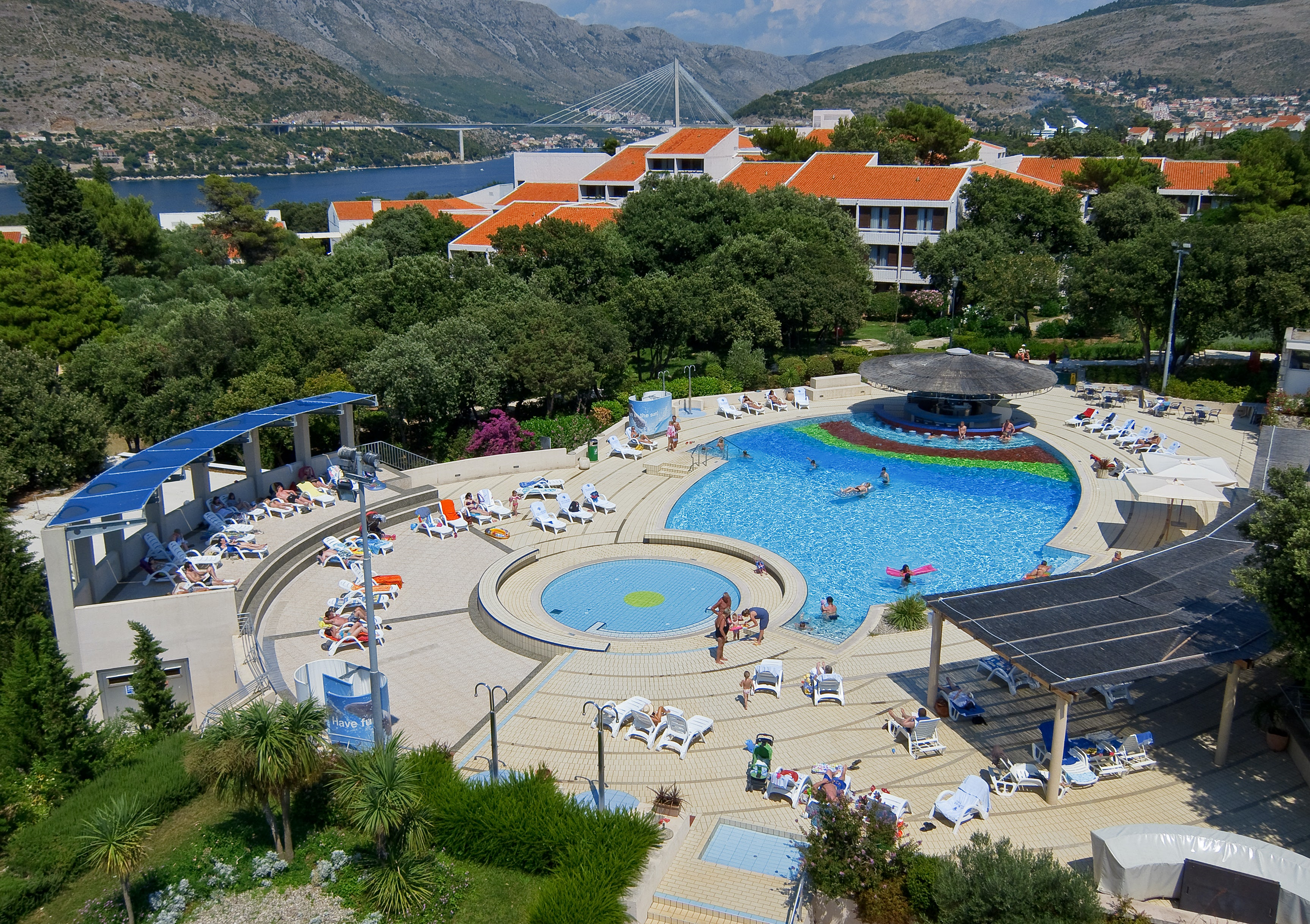 Tirena Sunny Hotel by Valamar