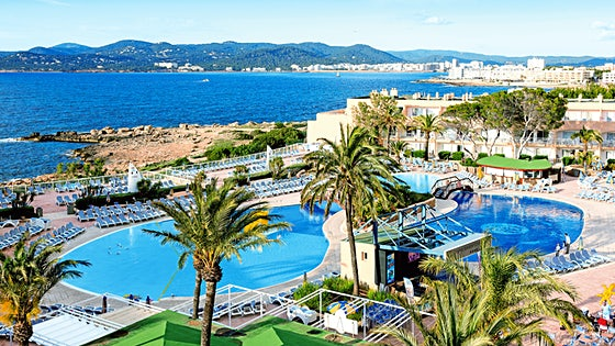 Holiday Village Seaview Ibiza