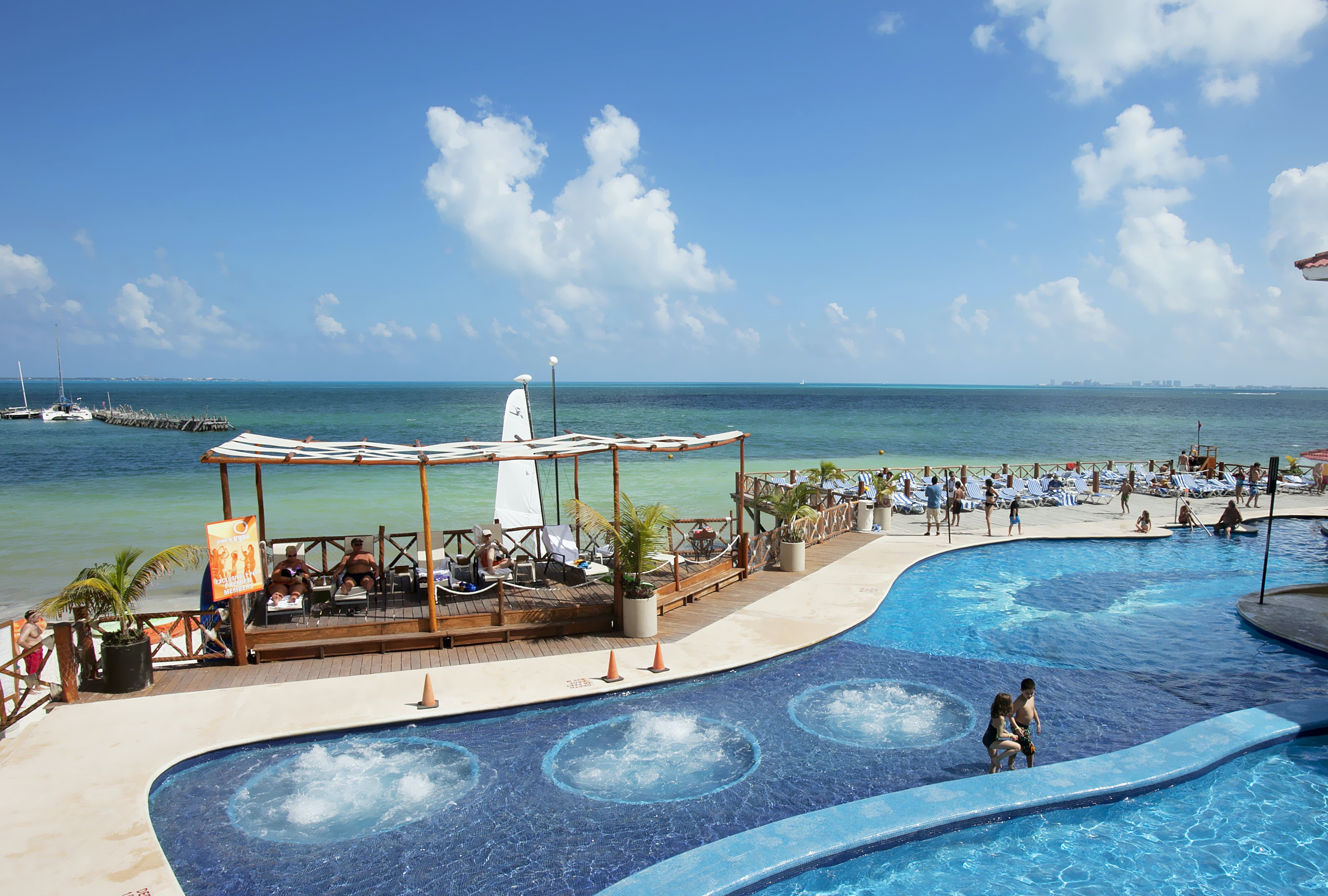All Ritmo Cancun Resort & Waterpark