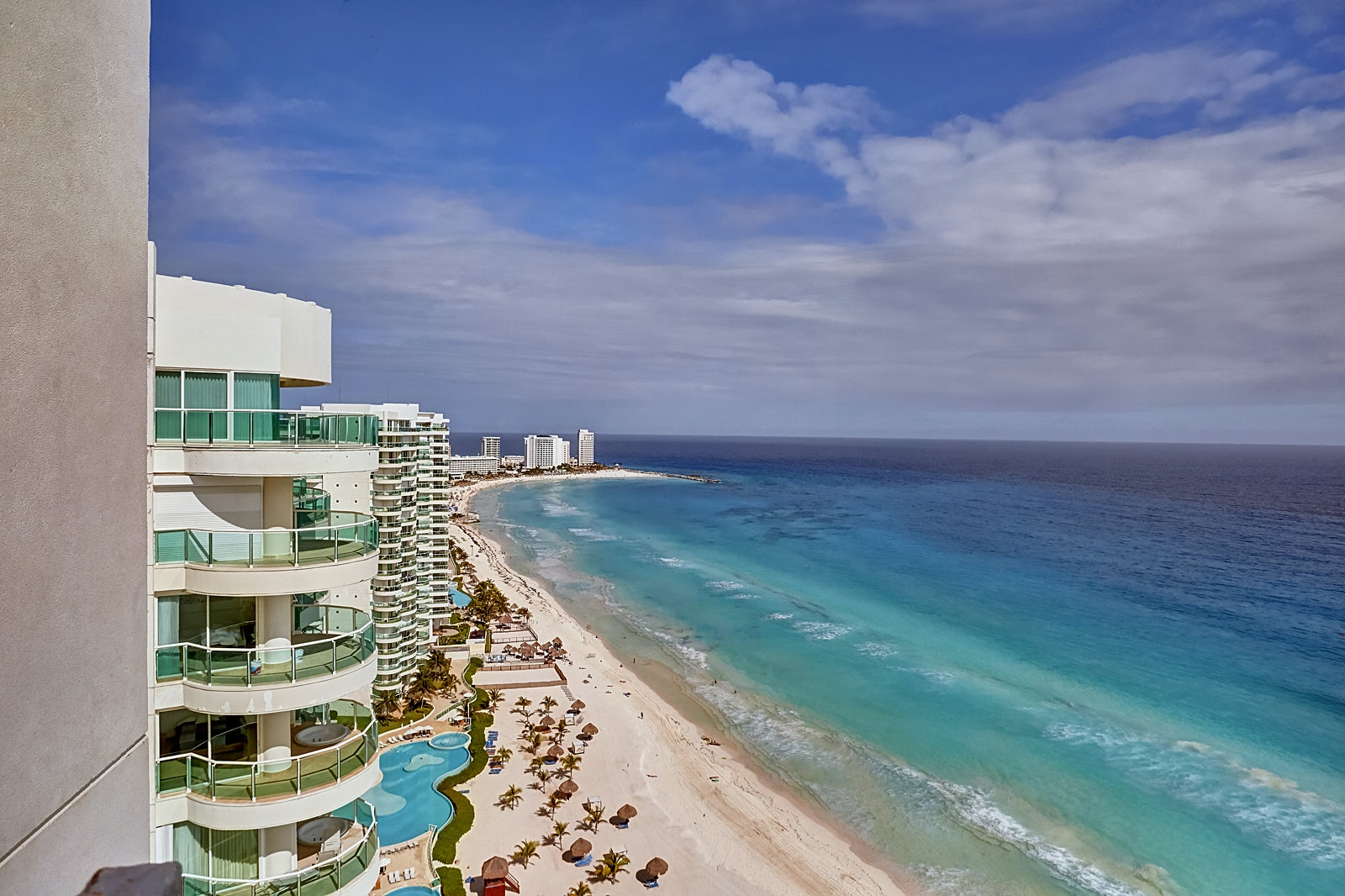 Royalton Suites Cancun