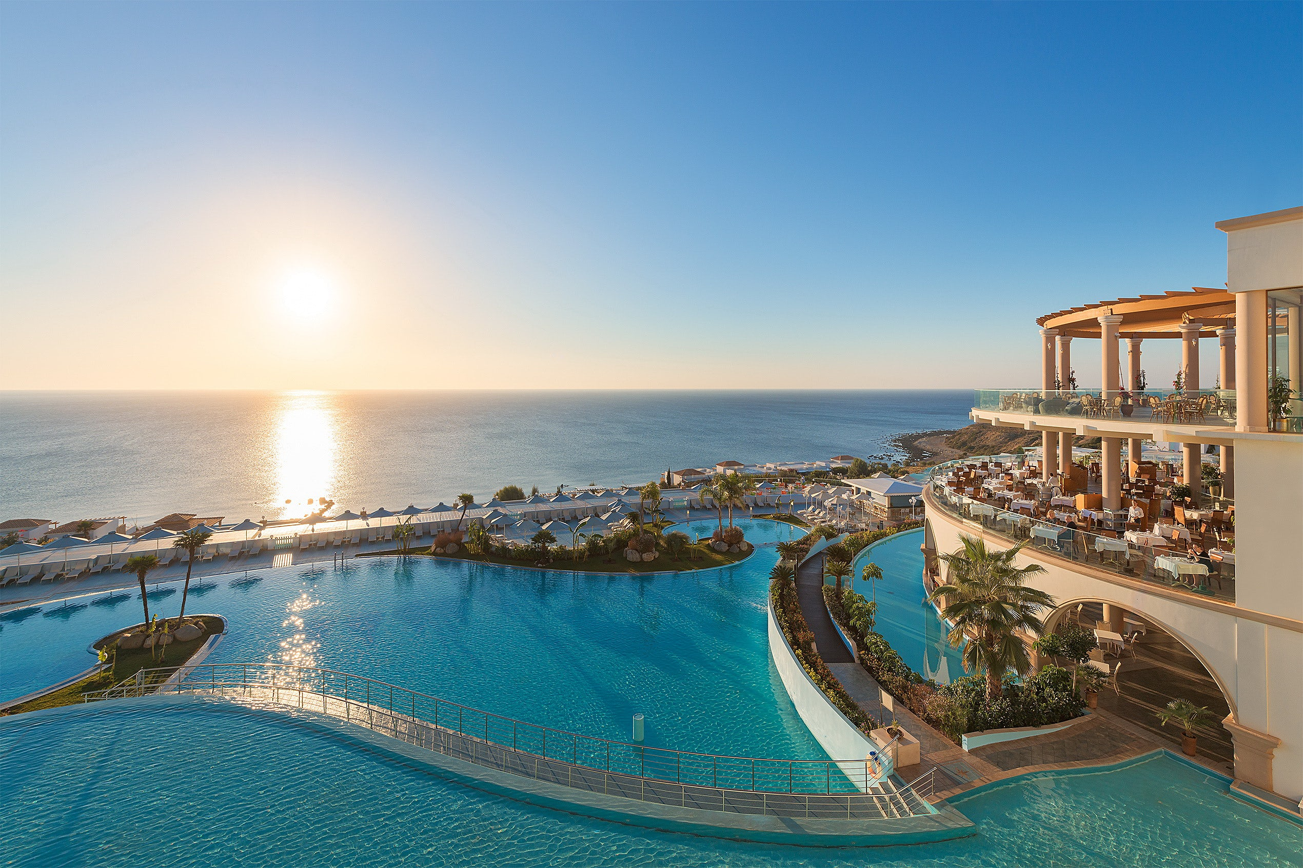 Atrium Prestige Thalasso Spa Resort